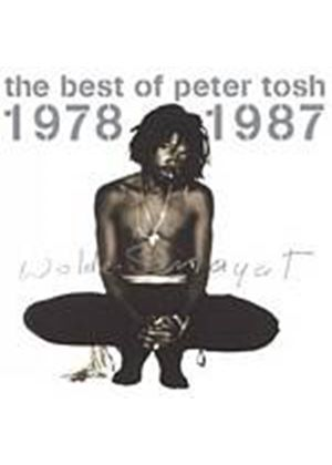 Peter Tosh - The Best Of Peter Tosh 1978 - 1987 (Music CD)