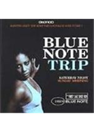 Maestro - Blue Note Trip (Saturday Night/Sunday Morning)
