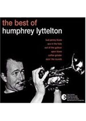 Humphrey Lyttelton - The Best Of Humphrey Lyttleton (Music CD)