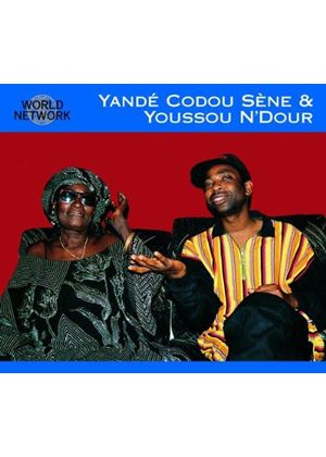 Youssou N'Dour - World Network - Volume 29