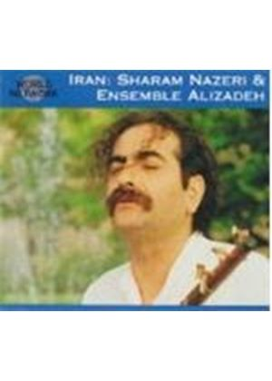 Various Artists - Iran - Nowruz+Kurdish Folksongs-Traditiona