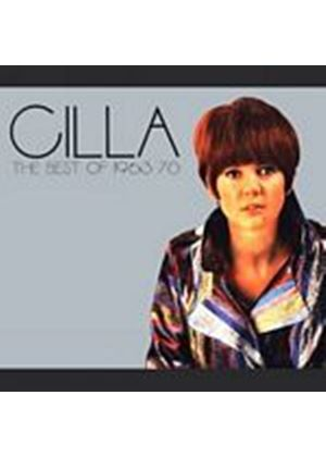 Cilla Black - The Best Of 1963-78 (Music CD)