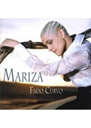 Mariza - Fado Curvo (Music CD)