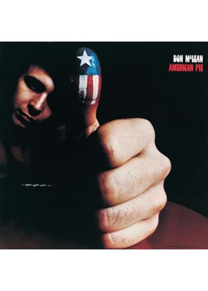 Don McLean - American Pie (Remastered) (Music CD)