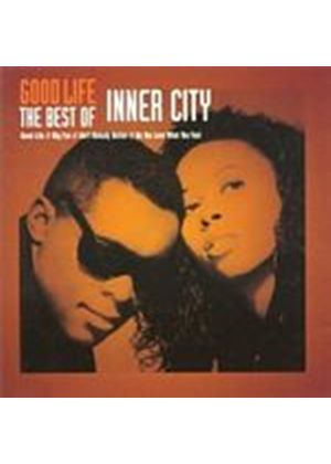 Inner City - Good Life - The Best Of Inner City (Music CD)