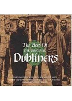 The Dubliners - Best Of The Dubliners (Music CD)
