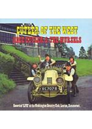 Adge Cutler And The Wurzels - Cutler Of The West (Music CD)