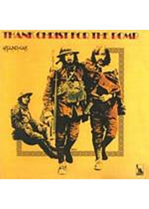 The Groundhogs - Thank Christ For The Bomb (Remastered) (Music CD)
