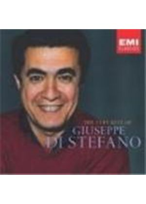 Very Best of Singers - Giuseppe Di Stefano