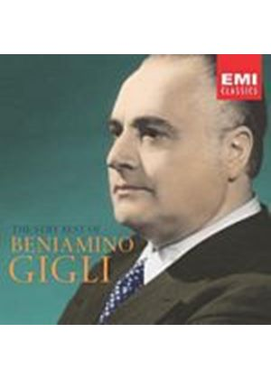 Beniamino Gigli - The Very Best Of (Music CD)