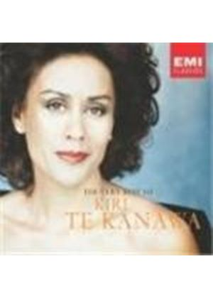 Kiri Te Kanawa - The Very Best Of (Music CD)