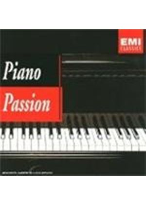 Various Artists - PIANO PASSION 2CD