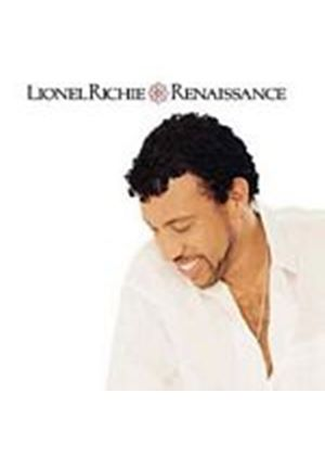 Lionel Richie - Renaissance (New Version) (Music CD)