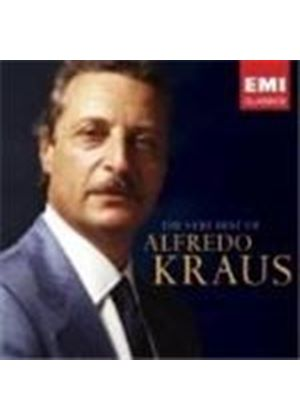 (The) Very Best of Alfredo Kraus