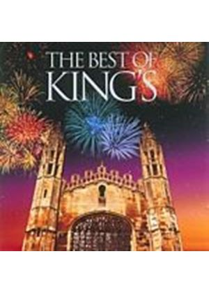 Choir Of Kings College, Cambridge - The Best Of Kings (Music CD)