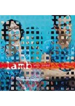 Lamb - What Sound (Music CD)