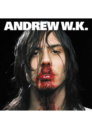 Andrew WK - I Get Wet (Music CD)