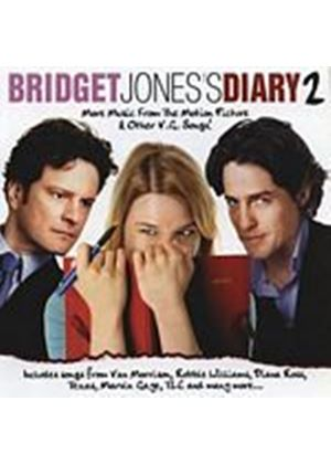 Original Soundtrack - Bridget Joness Diary 2 (Music CD)