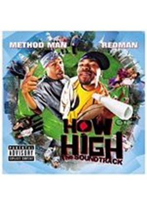 Original Soundtrack - How High (Music CD)