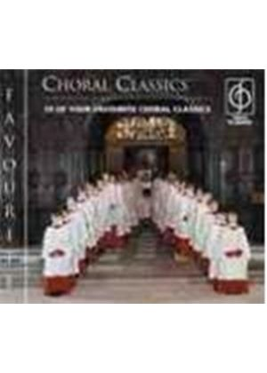 Various Artists - Favourite Choral Classics