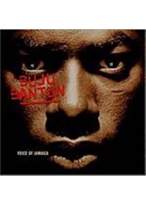 Buju Banton - Voice Of Jamaica (Music CD)