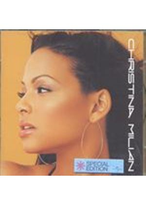 Christina Milian - Christina Milian (Music CD)