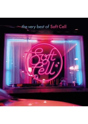 Soft Cell - The Very Best Of (Music CD)