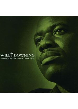 Will Downing - The Collection (Music CD)