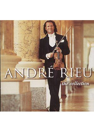 Andre Rieu - The Collection (Music CD)