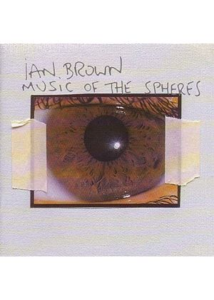 Ian Brown - Music Of The Spheres (Music CD)