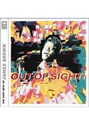 James Brown - Out Of Sight! The Best Of James Brown (Music CD)