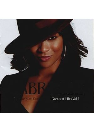Gabrielle - Dreams Can Come True - Greatest Hits Vol. 1 (Music CD)
