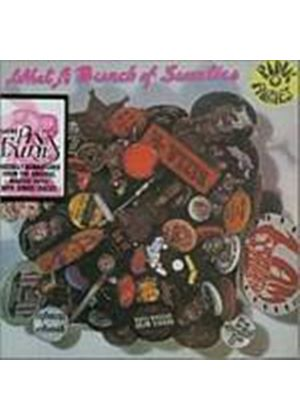 The Pink Fairies - What A Bunch Of Sweeties (Music CD)