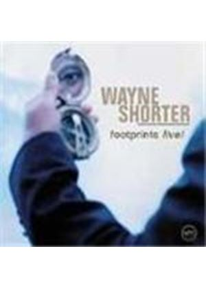 Wayne Shorter - Footprints Live