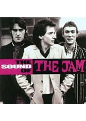 The Jam - The Sound Of The Jam: Best of (Music CD)