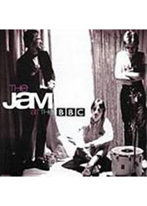 The Jam - Live At The BBC (Music CD)