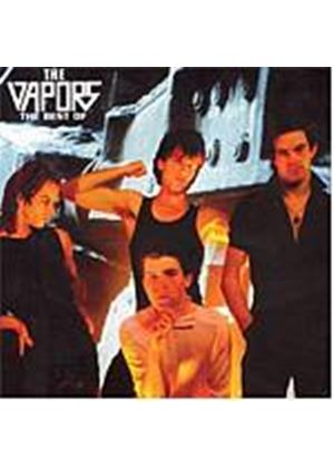 The Vapors - The Best Of (Music CD)