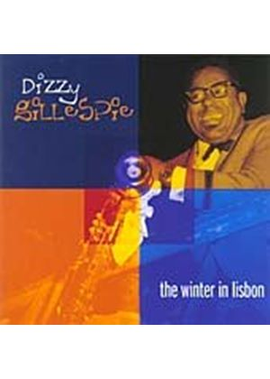 Dizzy Gillespie - Winter In Lisbon, The