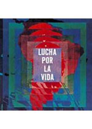 Various Artists - Lucha Por La Vida (Music CD)