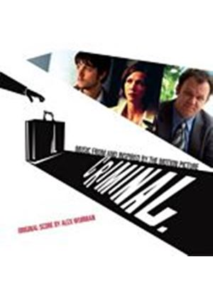 Original Soundtrack - Criminal (Music CD)