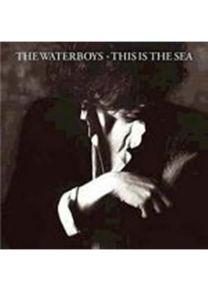 The Waterboys - This Is The Sea (Music CD)
