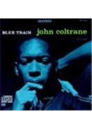 John Coltrane - Blue Train (Rudy Van Gelder Remaster) (Music CD)