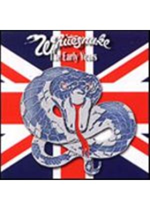 Whitesnake - The Early Years (Music CD)