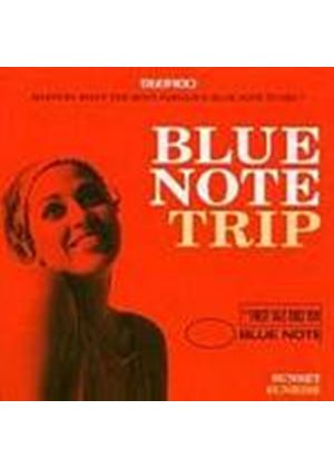 Various Artists - Blue Note Trip: Sunset - Sunrise (Music CD)