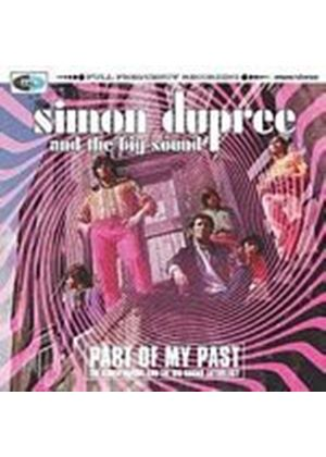 Simon Dupree And The Big Sound - Simon Dupree & The Big Sound 1966 - 1969 (Music CD)