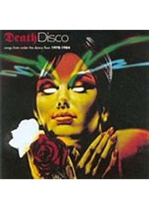 Various Artists - Death Disco (Music CD)