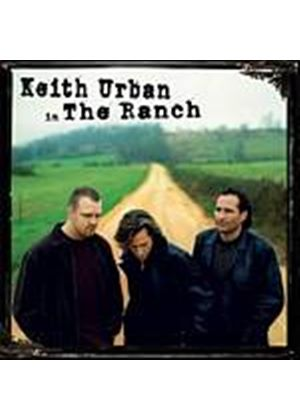 Keith Urban - In The Ranch (Music CD)