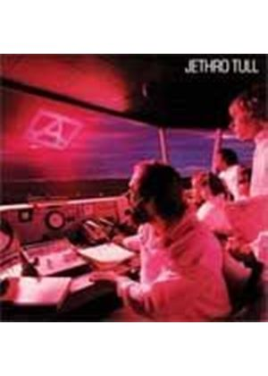Jethro Tull - A [Remastered] [With DVD] (Music CD)