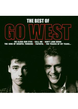 Go West - The Best Of Go West (Music CD)
