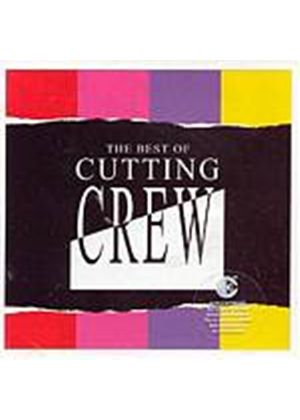 Cutting Crew - The Best Of Cutting Crew (Music CD)